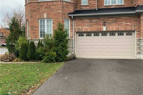 Townhouse for rent at 83 Lewis Honey Dr Unit Bsm Aurora Ontario - MLS: N4963124