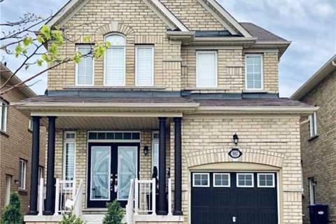 House for rent at 102 Gardenbrooke Tr Unit Bsmnt Brampton Ontario - MLS: W4670485