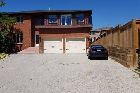 House for rent at 14 Pennycross Ct Unit Bsmnt Vaughan Ontario - MLS: N4689264
