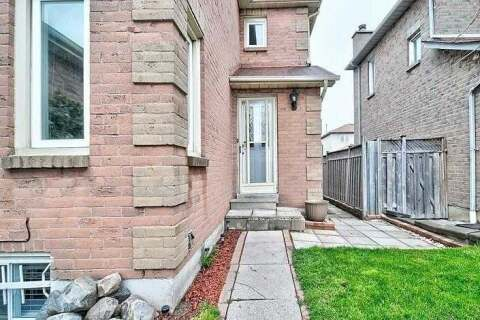 Townhouse for rent at 174 Wright Cres Unit Bsmnt. Ajax Ontario - MLS: E4929346