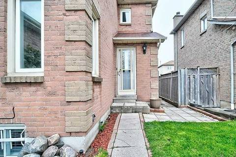 Townhouse for rent at 174 Wright Cres Unit Bsmnt. Ajax Ontario - MLS: E4524451