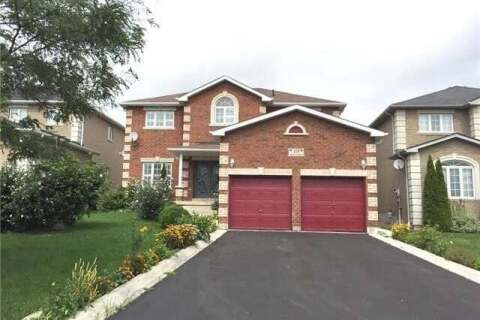 House for rent at 19 Eve Ct Unit Bsmnt Bradford West Gwillimbury Ontario - MLS: N4888103