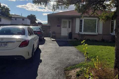 Townhouse for rent at 26 Greenwood Cres Unit Bsmnt Brampton Ontario - MLS: W4958335