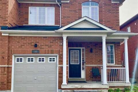 Townhouse for rent at 31 Aikenhead Ave Unit Bsmnt Richmond Hill Ontario - MLS: N4953821