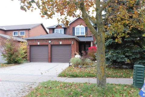 House for rent at 33 Topham Cres Unit (Bsmnt) Richmond Hill Ontario - MLS: N4621679