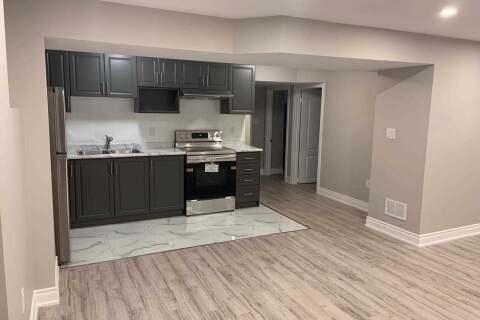 Property for rent at 34 Point Reyes Terr Unit Bsmnt Brampton Ontario - MLS: W4827396