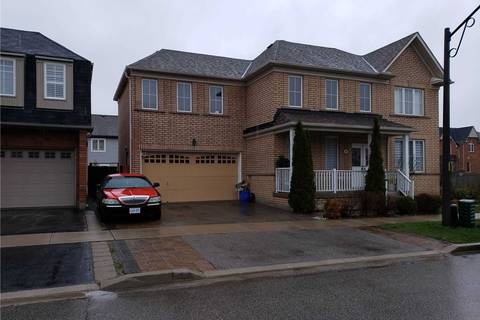 House for rent at 34 Seward Cres Unit Bsmnt Ajax Ontario - MLS: E4753618