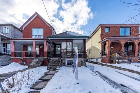 House for rent at 396 Nairn Ave Unit Bsmnt Toronto Ontario - MLS: W4691495