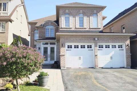 Property for rent at 81 Jefferson Forest Dr Unit Bsmnt Richmond Hill Ontario - MLS: N4778433