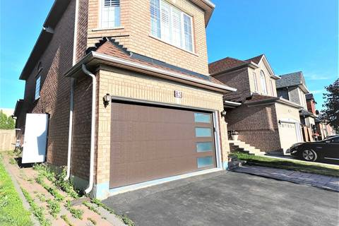 House for rent at 85 Freemont St Unit Bsmnt Vaughan Ontario - MLS: N4527596
