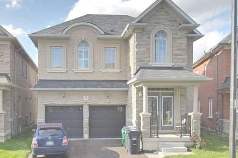 House for rent at 9 Belgium Cres Unit Bsmnt Brampton Ontario - MLS: W4687572