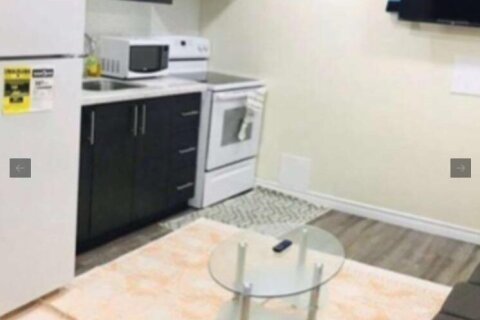 House for rent at 4 Masseygrove Cres Unit Bsmt 1 Toronto Ontario - MLS: W4964349