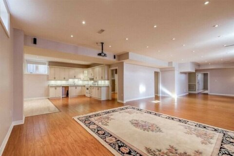 House for rent at 1 Long Hill Dr Unit (Bsmt) Richmond Hill Ontario - MLS: N4957097