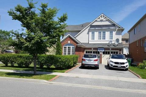 House for rent at 1 Pewter Gt Unit Bsmt Brampton Ontario - MLS: W4496797