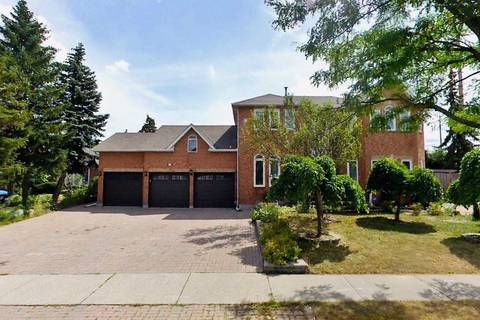 House for rent at 10 Perth St Unit Bsmt Brampton Ontario - MLS: W4637271