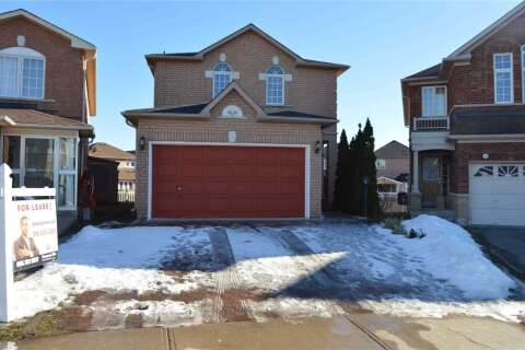House for rent at 102 Misty Hills Tr Unit (Bsmt) Toronto Ontario - MLS: E4876086