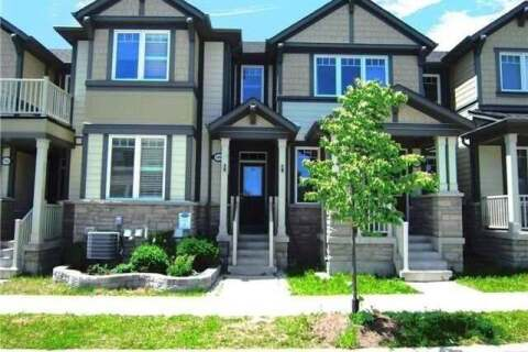 Townhouse for rent at 104 Terry Fox St Unit Bsmt Markham Ontario - MLS: N4915194