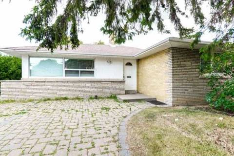 House for rent at 1043 Willowdale Ave Unit Bsmt Toronto Ontario - MLS: C4539194