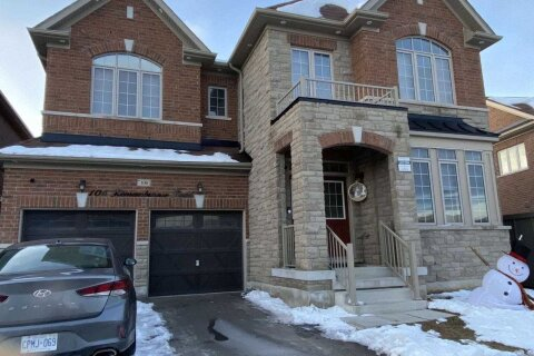 House for rent at 106 Remembrance Rd Unit Bsmt Brampton Ontario - MLS: W5072696