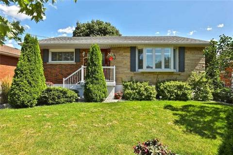 House for rent at 115 Kings Forest Dr Unit Bsmt Hamilton Ontario - MLS: X4714834
