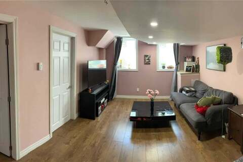 House for rent at 1150 Biason Circ Unit Bsmt Milton Ontario - MLS: W4900975