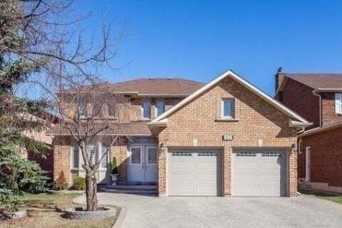 House for rent at 116 Berwick Cres Unit Bsmt Richmond Hill Ontario - MLS: N4919679