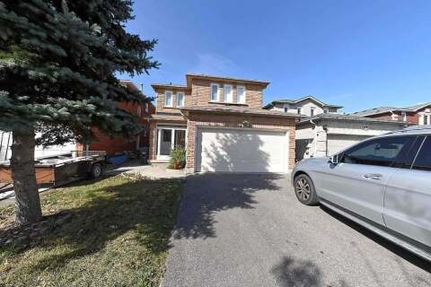 House for rent at 1177 Ivandale Dr Unit Bsmt Mississauga Ontario - MLS: W4952410
