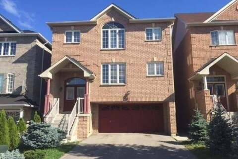 Home for rent at 118 Alfred Smith Wy Unit (Bsmt) Newmarket Ontario - MLS: N4775648