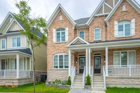 Townhouse for rent at 118 Cornwall Dr Unit Bsmt Markham Ontario - MLS: N4824105