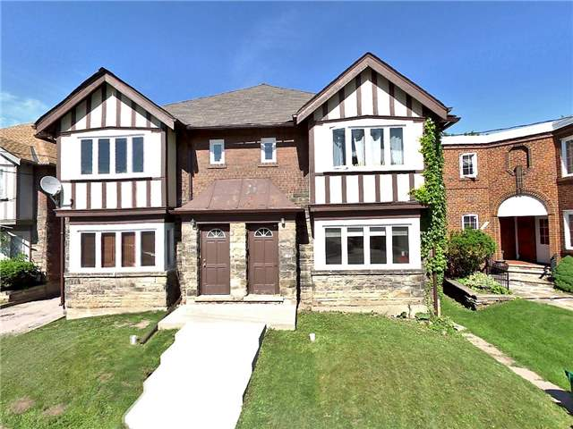 For Rent: 1203 Avenue Road, Toronto, ON | 2 Bed, 1 Bath Townhouse for $1,695. See 9 photos!
