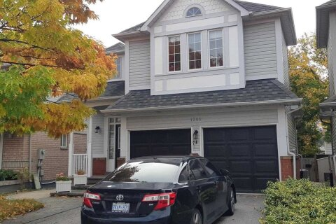 House for rent at 1205 Monica Cook Pl Unit Bsmt Pickering Ontario - MLS: E4965394