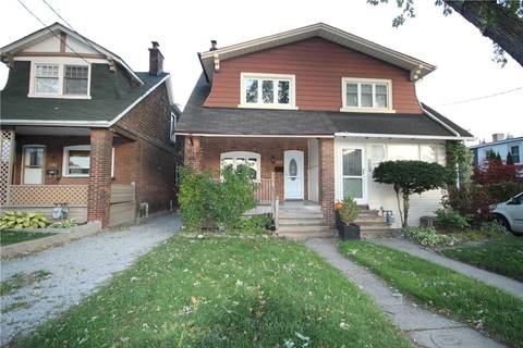 Townhouse for rent at 123 Kingston Rd Unit Bsmt Toronto Ontario - MLS: E4669681