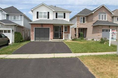 House for rent at 1286 Dartmoor St Unit Bsmt Oshawa Ontario - MLS: E4445158