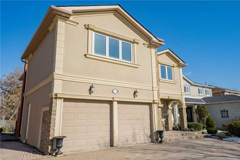 House for rent at 1333 Forest Park Dr Unit Bsmt Pickering Ontario - MLS: E4728286