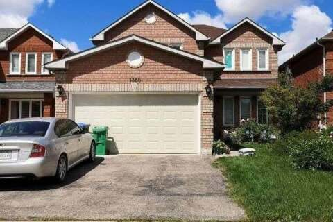 House for rent at 1365 Willowvale Gdns Unit Bsmt Mississauga Ontario - MLS: W4882279