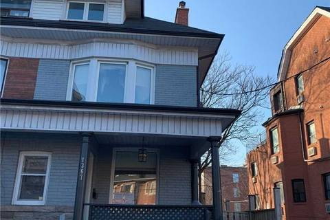 Townhouse for rent at 1367 King St Unit Bsmt Toronto Ontario - MLS: W4730236