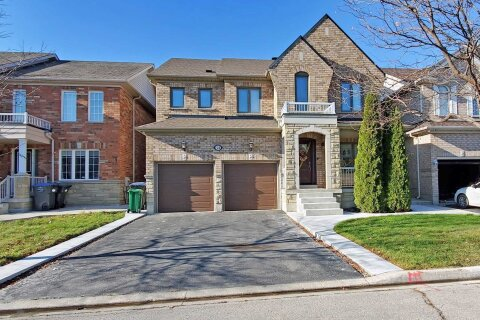 House for rent at 14 Drooping Juniper Rd Unit (Bsmt) Brampton Ontario - MLS: W4988149