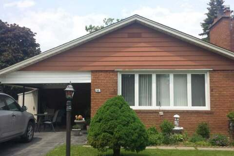 House for rent at 14 Shenley Rd Unit Bsmt Toronto Ontario - MLS: E4854242