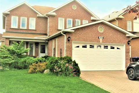 House for rent at 1409 Willowvale Gdns Unit Bsmt Mississauga Ontario - MLS: W4463503