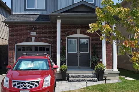 House for rent at 1433 Mayport Dr Unit Bsmt Oshawa Ontario - MLS: E4652571