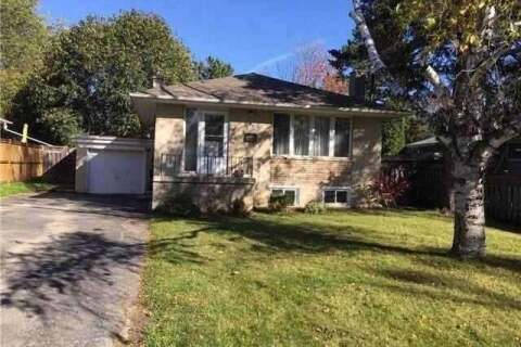 House for rent at 147 Wood Ln Unit Bsmt Richmond Hill Ontario - MLS: N4804904
