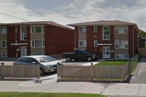 House for rent at 15 Manitoba St Unit Bsmt Toronto Ontario - MLS: W4928783