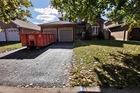 House for rent at 15 Mccullock Cres Cres Unit Bsmt Ajax Ontario - MLS: E4951886