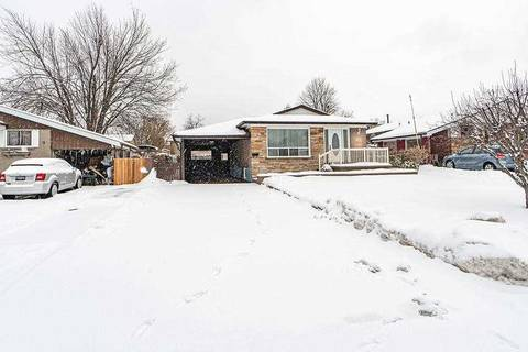 House for rent at 15 Northwood Dr Unit Bsmt Brampton Ontario - MLS: W4649782