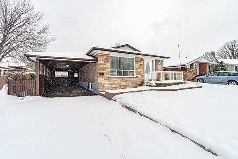 House for rent at 15 Northwood Dr Unit Bsmt Brampton Ontario - MLS: W4667380