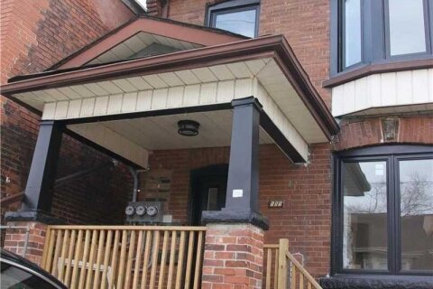 House for rent at 151 Wallace Ave Unit Bsmt Toronto Ontario - MLS: W4994018