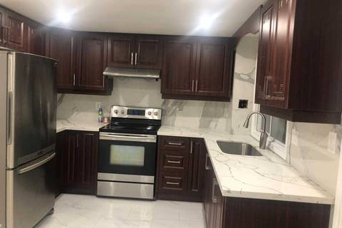 House for rent at 1534 Major Oaks Rd Unit Bsmt Pickering Ontario - MLS: E4661134