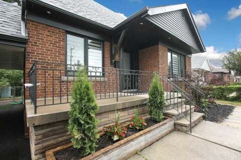 House for rent at 1537 Pharmacy Ave Unit Bsmt Toronto Ontario - MLS: E4881840