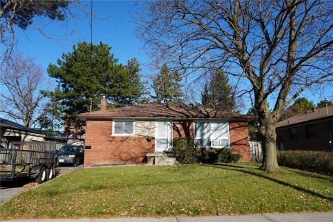 House for rent at 154 Benjamin Blvd Unit Bsmt Toronto Ontario - MLS: E4992780