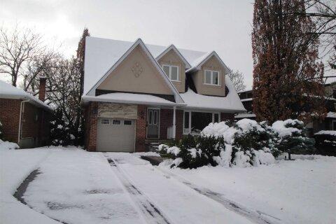 House for rent at 16 Hazelglen Ave Unit Bsmt Toronto Ontario - MLS: C4999201